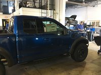 Picture of 2017 Ford F-150 SVT Raptor SuperCab 4WD, exterior