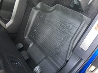 Picture of 2017 Ford F-150 SVT Raptor SuperCab 4WD, interior