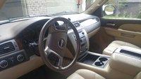 Picture of 2013 GMC Yukon XL 1500 SLT 4WD, interior