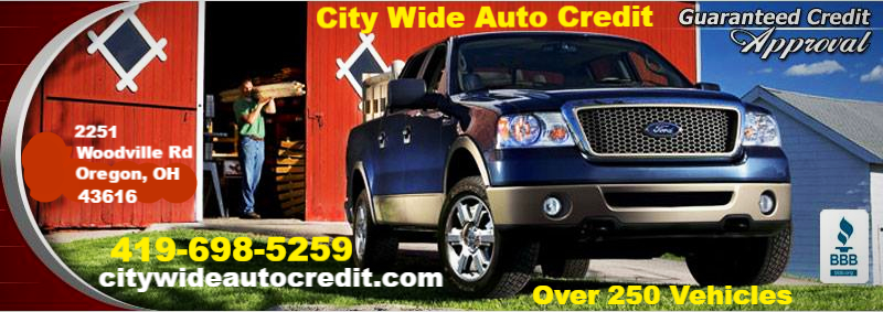 City wide auto credit d c motors oregon oh read consumer reviews browse used and new Motor city car sales