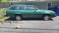 Picture of 1979 Ford Pinto, exterior, gallery_worthy