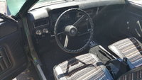Picture of 1979 Ford Pinto, interior