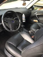 Picture of 2008 Saab 9-5 2.3T, interior