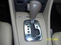 Picture of 2003 Audi A3 2.0T 4dr Wagon, interior, gallery_worthy