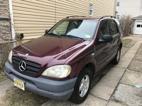 Picture of 1998 Mercedes-Benz M-Class ML 320, exterior