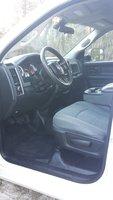 Picture of 2013 Ram 2500 SLT Crew Cab, interior