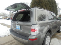 Picture of 2011 Mercury Mariner Premier, exterior