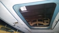 Picture of 1979 Lincoln Continental Mark V Cartier, interior