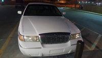 Picture of 2002 Mercury Grand Marquis GS Convenience, exterior