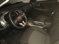 Picture of 2015 Kia Sportage LX, interior