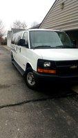Picture of 2006 Chevrolet Express Cargo 3500 3dr Ext Van, exterior