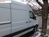 Picture of 2008 Dodge Sprinter Passenger 2500 170 WB RWD, exterior, gallery_worthy