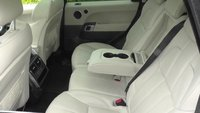 Picture of 2015 Land Rover Range Rover Sport SC, interior