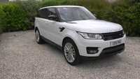 Picture of 2015 Land Rover Range Rover Sport SC, exterior