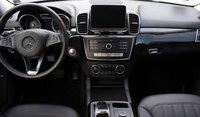 Picture of 2016 Mercedes-Benz GLE-Class GLE 350, interior