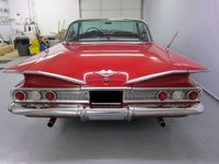Picture of 1960 Chevrolet Bel Air, exterior, gallery_worthy
