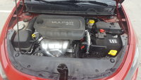 Picture of 2014 Dodge Dart GT, engine