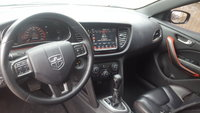 Picture of 2014 Dodge Dart GT, interior