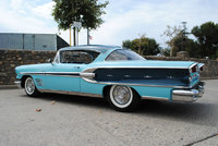Picture of 1958 Pontiac Bonneville, exterior