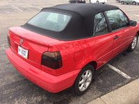 Picture of 1999 Volkswagen Cabrio 2 Dr GLS Convertible, exterior