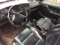 Picture of 1999 Volkswagen Cabrio 2 Dr GLS Convertible, interior