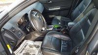 Picture of 2005 Volvo V50 T5 Turbo, interior