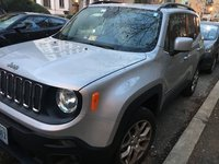Picture of 2015 Jeep Renegade Latitude 4WD