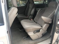 Picture of 2002 Chrysler Town & Country EX, interior