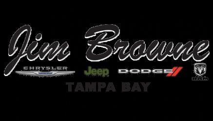 Jim Browne Jeep >> Jim Browne Chrysler Jeep Dodge Ram Of Tampa Bay Tampa Fl