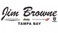 Jim Browne Chrysler Jeep Dodge Ram of Tampa Bay logo