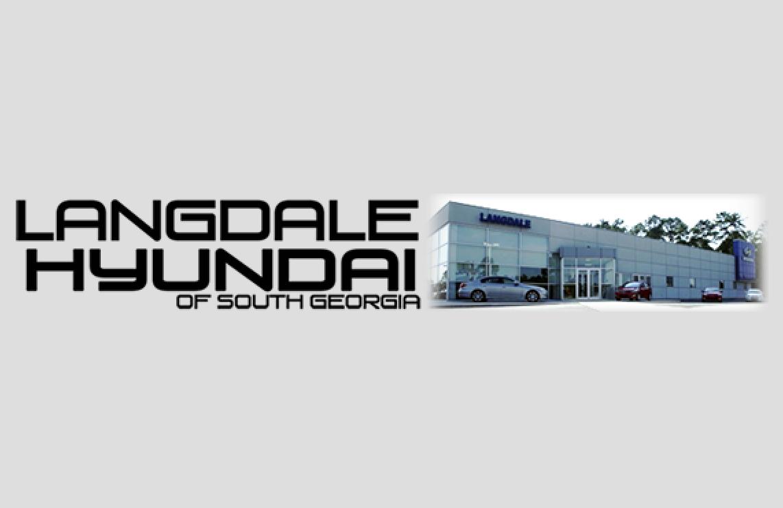 Langdale Hyundai of South Georgia Valdosta GA Read