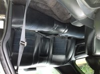Picture of 1987 Lincoln Mark VII LSC, interior, gallery_worthy
