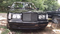 2001 Bentley Arnage Picture Gallery