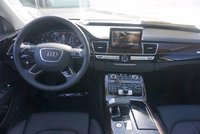 Picture of 2017 Audi A8 L 3.0T, interior, gallery_worthy