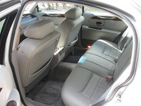 Picture of 1999 Lincoln Continental FWD, interior, gallery_worthy