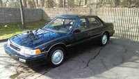 Picture of 1990 Acura Legend L, exterior