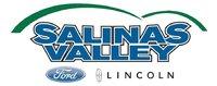 Salinas Valley Ford Lincoln logo