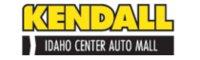 Kendall at the Idaho Center Auto Mall logo
