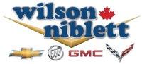Wilson Niblett logo