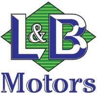 L&B Motors, Inc logo