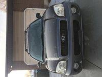 Picture of 2001 Hyundai Santa Fe GL V6 4WD, exterior