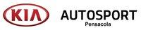 Kia Autosport Pensacola logo
