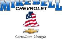 Mike Bell Chevrolet logo