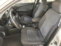 Picture of 2003 Mitsubishi Outlander LS, interior