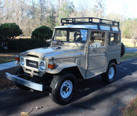 Picture of 1980 Toyota Land Cruiser, exterior