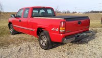 Picture of 2001 GMC Sierra 1500 SL 4WD Extended Cab LB, exterior
