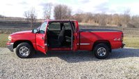 Picture of 2001 GMC Sierra 1500 SL 4WD Extended Cab LB, interior