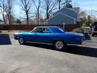 Picture of 1967 Chevrolet Malibu, exterior