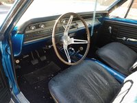 Picture of 1967 Chevrolet Malibu, interior