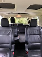 Picture of 2014 Ford Flex Limited AWD w/ Ecoboost, interior